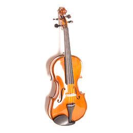 Смычковые инструменты - Скрипка B-V044 Beginer Genial 2 Nitro  4/4, Gliga, 0