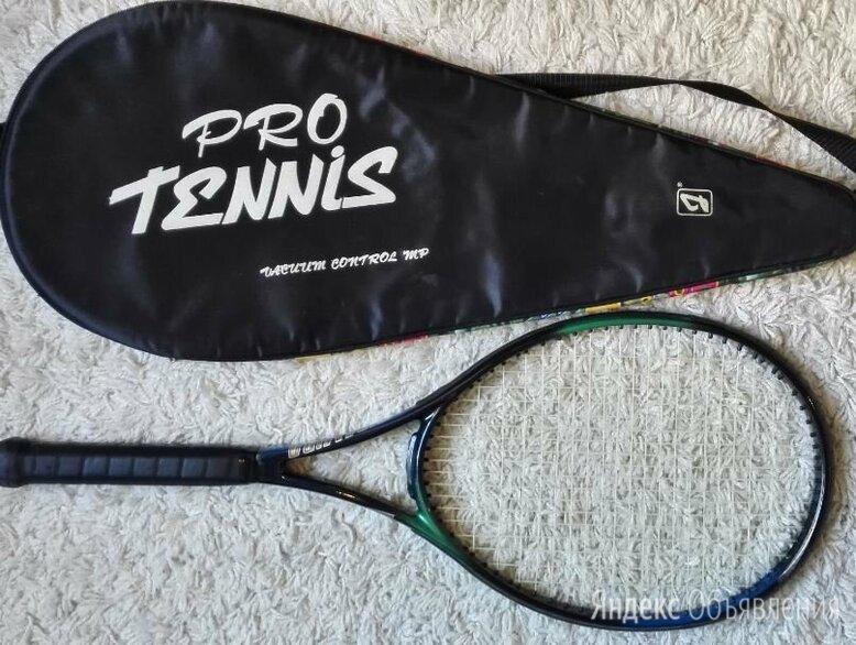 Теннисная ракетка S.T.C. Piramida Competition Seri по цене 2500₽ - Ракетки, фото 0
