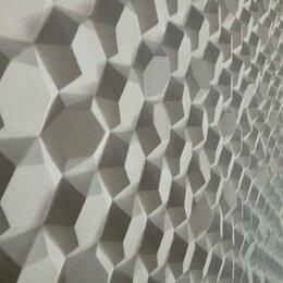 Стеновые панели - 3Д панели  Рози, 0