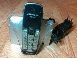 Радиотелефоны - радиотелефон Binatone Aquarel, 0