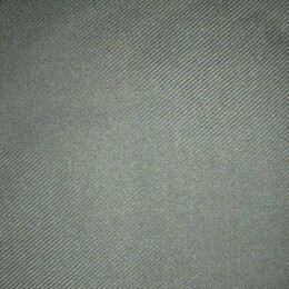 Ткани - Отрез ткани (одежда военная) СССР, 0