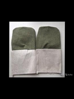 Одежда - Рабочие рукавицы, 0