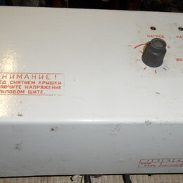 Аксессуары и запчасти - Бытовой терморегулятор тэнами до 3 квт, 0