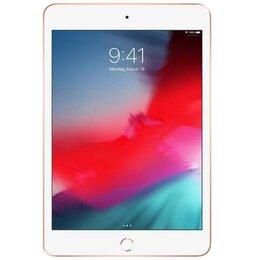 Планшеты - iPad mini 5 WiFi 64GB Gold  (2019), 0