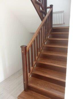 Пиломатериалы - Дерево для бетонных лестниц, 0