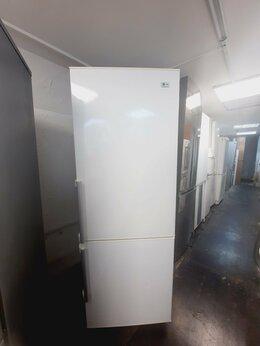 Холодильники - Холодильник  LG б/у  Гарантия Доставка , 0