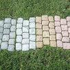 Брусчатка на гибких связках по цене 240₽ - Садовые дорожки и покрытия, фото 1