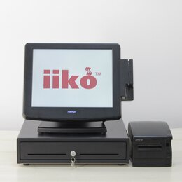 POS-системы и периферия - Эконом комплект автоматизации iiko в облаке , 0