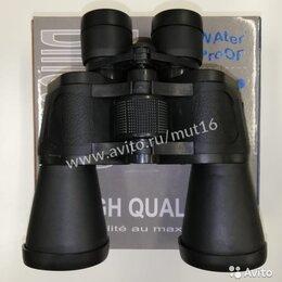 Бинокли и зрительные трубы - Бинокль 20X50, 0
