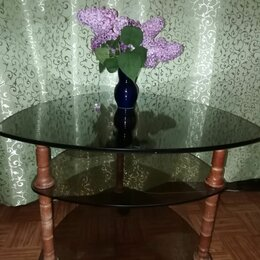 Столы и столики - Журнальный столик , 0
