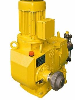 Промышленные насосы и фильтры - Насос дозирующий Primeroyal с гидравлическим…, 0