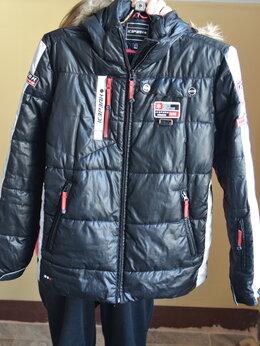 Куртки и пуховики - Куртка Icepeak downlook jacket Tumo Jr, 164см, 0