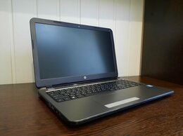 Ноутбуки - Ноутбук HP для дома и офиса, 0