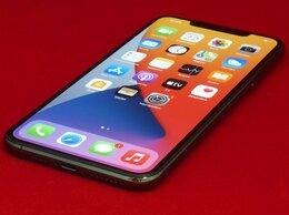 Мобильные телефоны - iPhone 11 Pro Max 512Gb Midnight Green…, 0