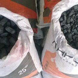 Топливные материалы - Уголь в мешках, 0