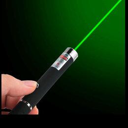 Измерительные инструменты и приборы - Лазерный указатель, 0