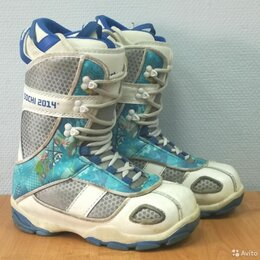 Ботинки - ботинки для сноуборда, 0