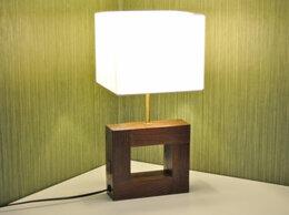 Настольные лампы и светильники - Светильник настольный, 0