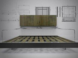 Кровати - Кровать из массива на заказ, 0