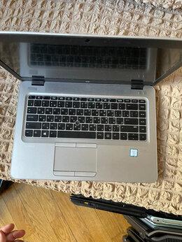 Ноутбуки - Hp elitebook 840 G4, 16gb озу, CORE I5 7200,…, 0