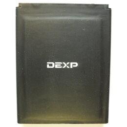 Аккумуляторы - Аккумулятор DEXP Ixion XL145, 0