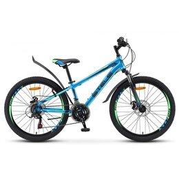 Настольные игры - Велосипед Stels Navigator 24' 400 MD V010…, 0
