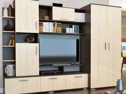 Шкафы, стенки, гарнитуры - Стенка Каир 252 см венге дуб, 0