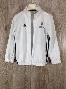 "Куртки - Ветровка ""Adidas Climalite"" оригинал б.у на…, 0"