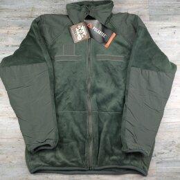 Куртки - Флисовая куртка US Army ecwcs Gen III, 0