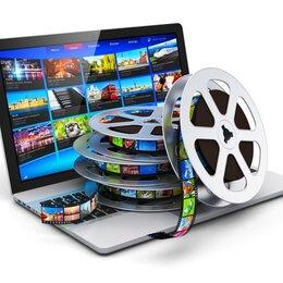 Фото и видеоуслуги - Видеомонтаж (монтаж видео) / слайд шоу, 0