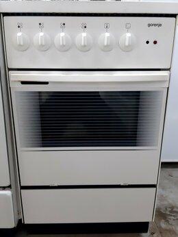 Плиты и варочные панели - Стеклокерамическая плита, 0
