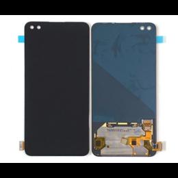 Дисплеи и тачскрины - ONEPLUS Модуль (дисплей+тачскрин) для телефона OnePlus Nord N10, 0