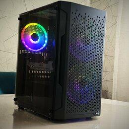 Настольные компьютеры -  Мощный Игровой Пк Intel Core…, 0
