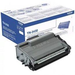 Аксессуары для принтеров и МФУ - Заправка картриджа Brother TN-3480/ tn-3430, для принтеров Brother DCP-L5500 DC, 0