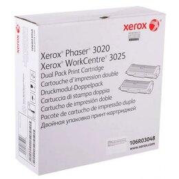 Картриджи - Картридж Xerox 106R03048 для Xerox Ph 3020/WC…, 0
