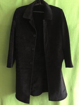 Пальто - Пальто мужское демисезонное Louisen Франция, 0