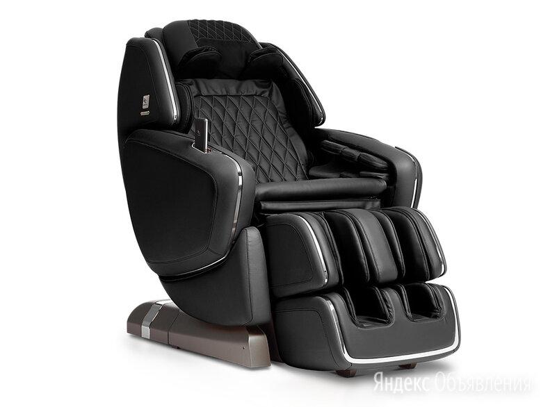 Массажное кресло OHCO M.8 Midnight по цене 1295000₽ - Массажные кресла, фото 0