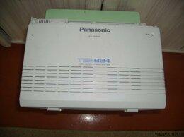 Проводные телефоны - Телефонная мини-атс Panasonic TEM824 ru, 0