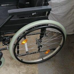 Приборы и аксессуары - коляска инвалидная прогулочная , 0