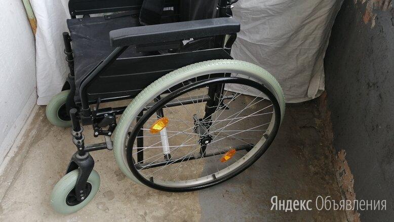 коляска инвалидная прогулочная  по цене 7500₽ - Устройства, приборы и аксессуары для здоровья, фото 0