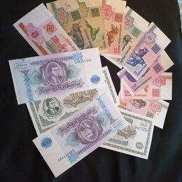 Монеты - Банкноты 1992. лот = 13 шт. сборный лот.Беларусь ., 0