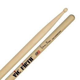 Барабанные палочки, щетки, руты - VIC FIRTH SHM3 Harvey Mason Палочки барабаннные,…, 0