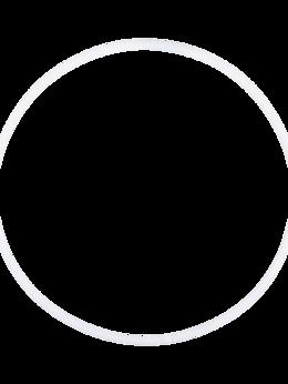 Художественная гимнастика - Обруч для художественной гимнастики Virole, 60..., 0