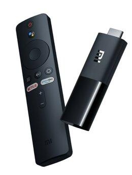 ТВ-приставки и медиаплееры - Xiaomi Mi TV Stick 2K HDR, 0