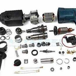 Для дрелей, шуруповертов и гайковертов - Запчасти на электроинструмент Bosch, 0