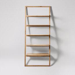 Стеллажи и этажерки - Стеллаж., 0