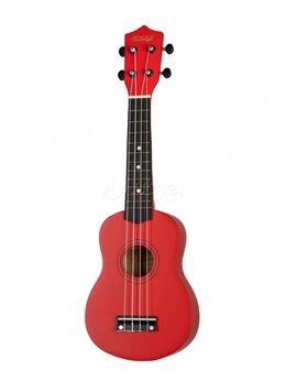 Укулеле - Homage RS-C1-RD Укулеле сопрано, красный, 0