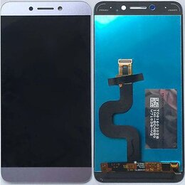 Дисплеи и тачскрины - LEECO Модуль (дисплей+тачскрин) для телефона…, 0