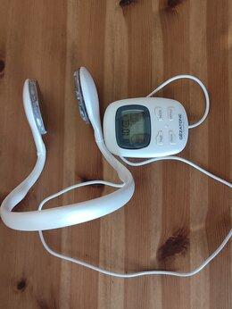 Приборы и аксессуары - миостимулятор для лица, 0