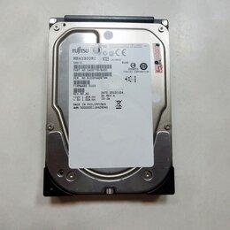 """Жёсткие диски и SSD - Жесткий диск 3.5"""" 300Gb SAS, 0"""